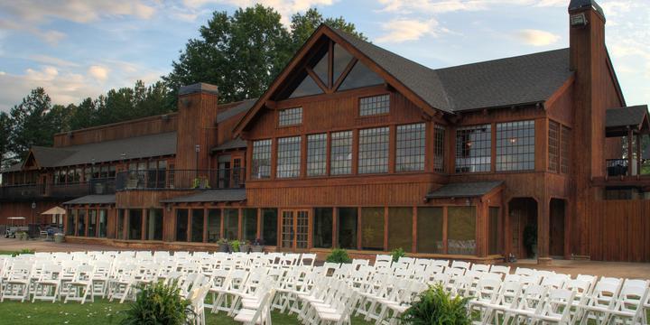 Healy Point Country Club wedding Atlanta