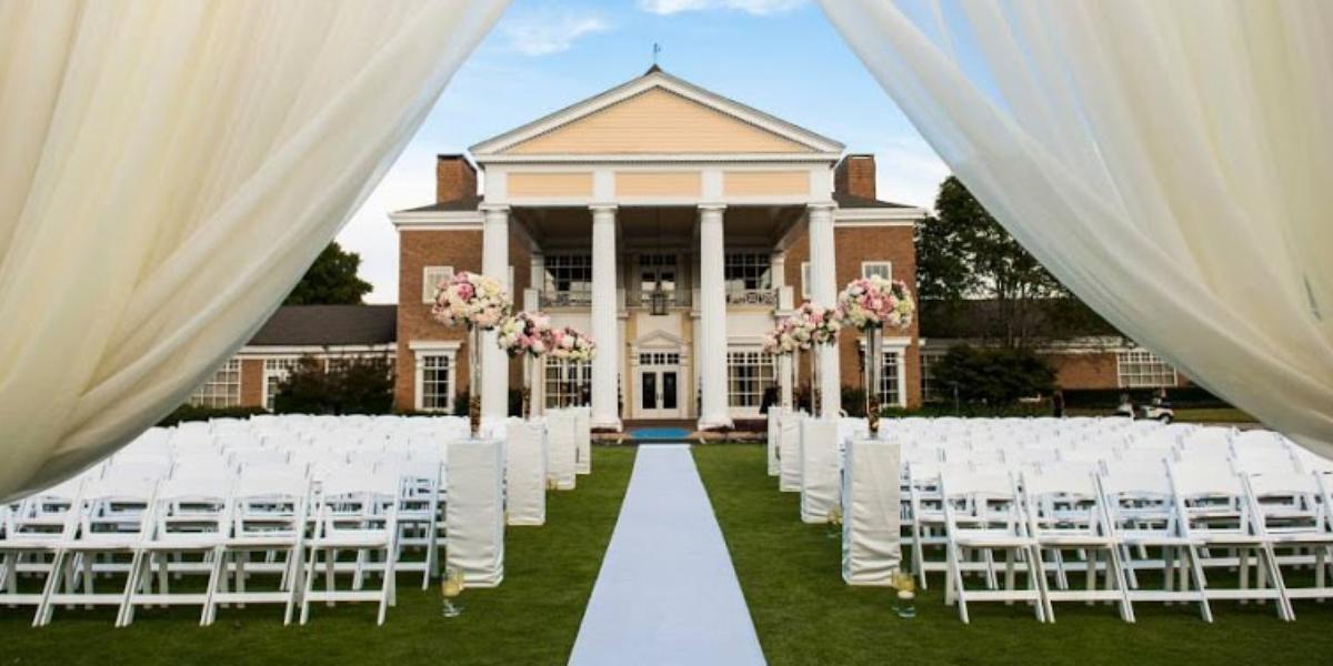 Eagle's Landing Country Club wedding Atlanta