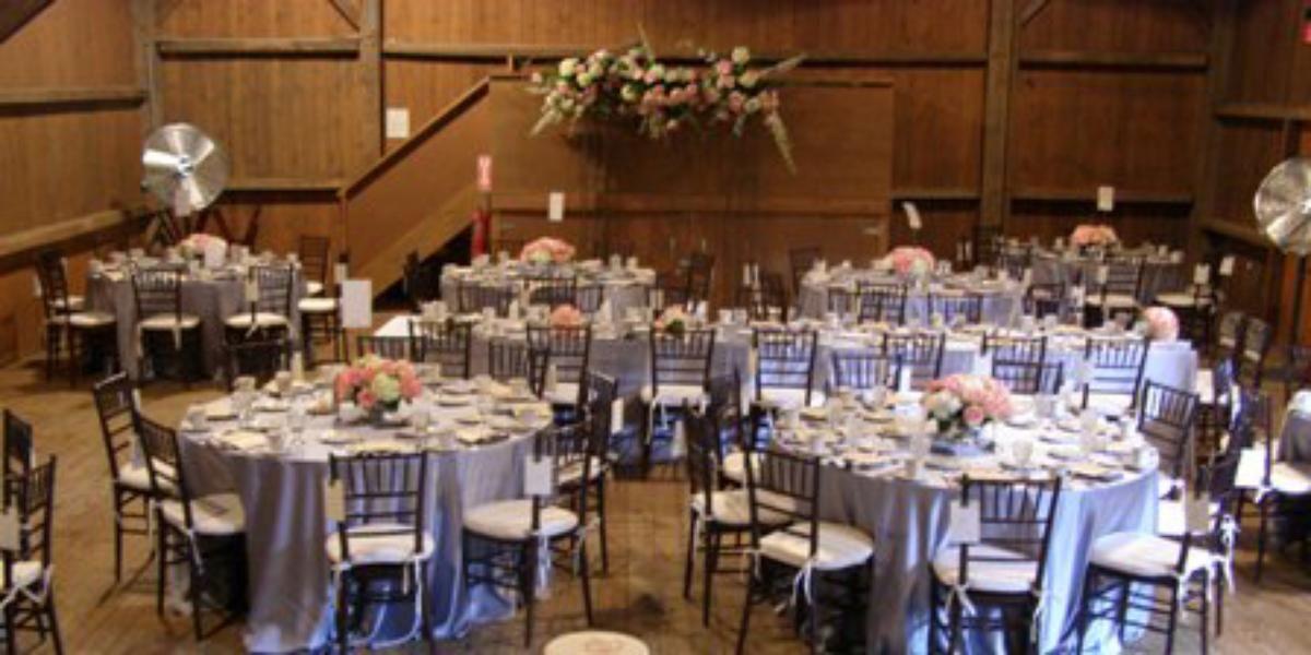 Hayloft Theatre wedding Kalamazoo
