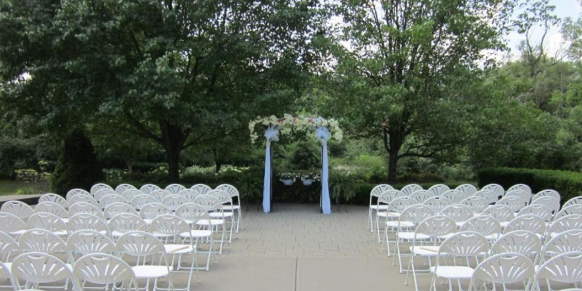 River Crest Banquet Facility wedding Detroit