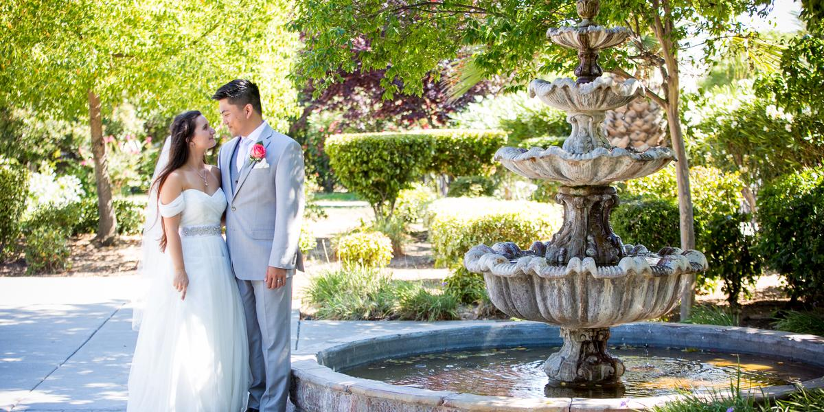 Brentwood Rise by Wedgewood Weddings wedding East Bay