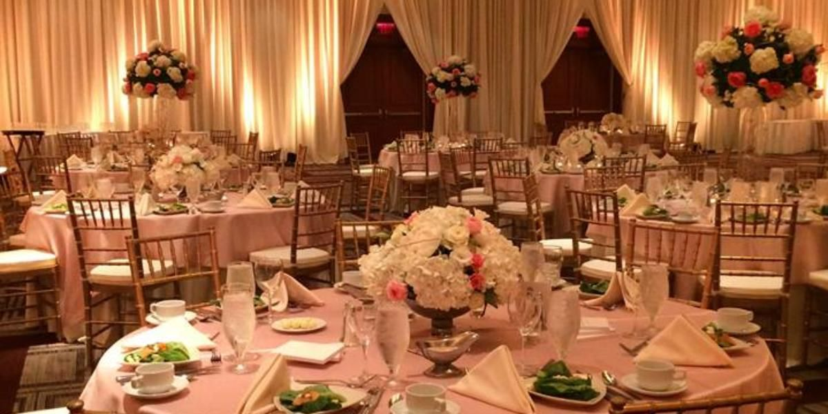 Browse Rehearsal Dinners And Bridal Showers In Nashville