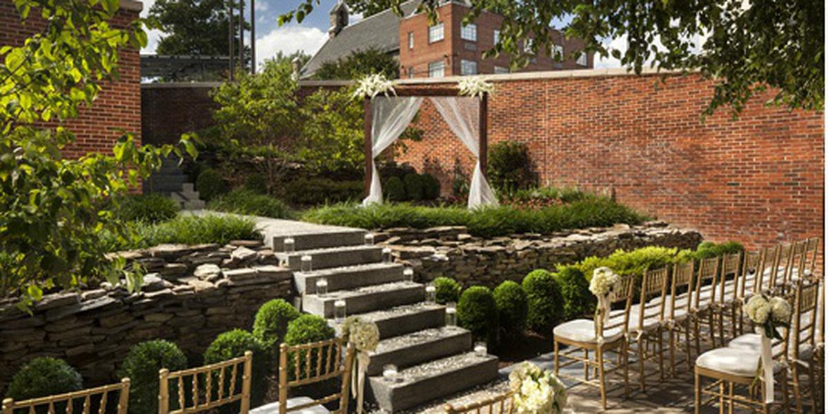 The Ritz-Carlton, Georgetown wedding Washington DC