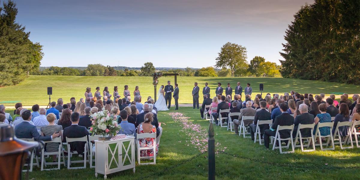 The Wooster Inn wedding Cleveland