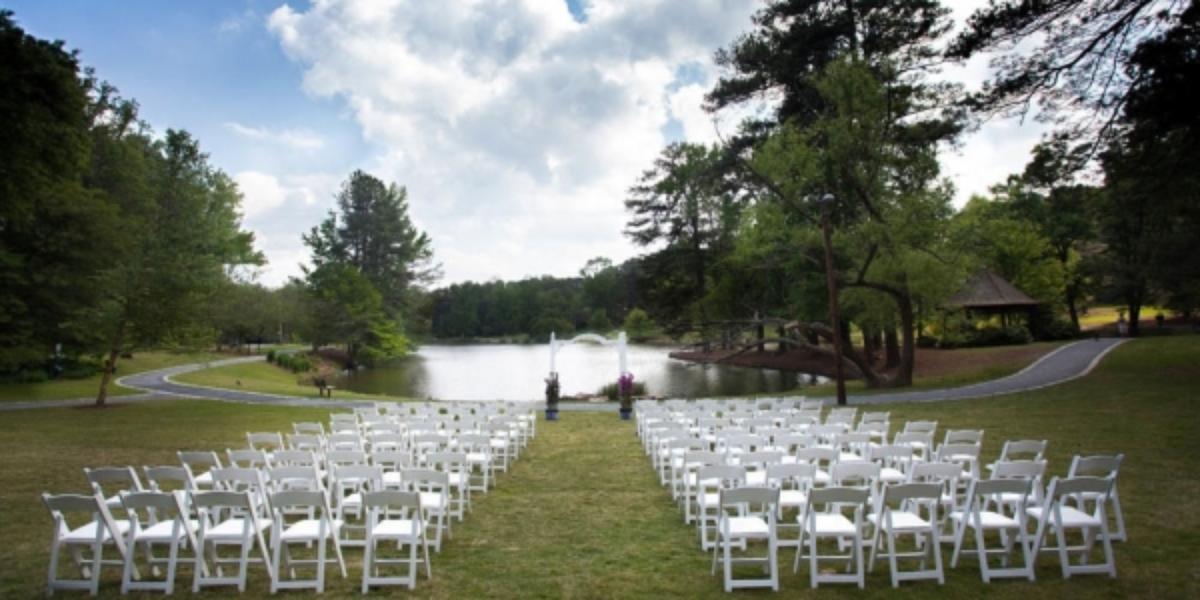 The Lakehouse At Avondale wedding Atlanta