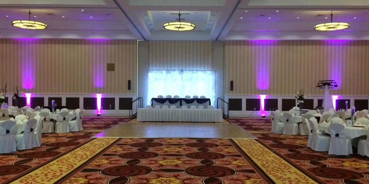 Wild Rose Casino And Resort wedding Des Moines