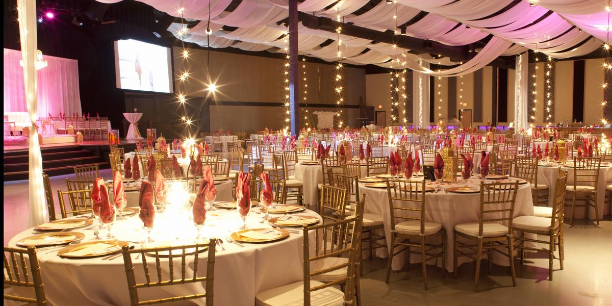 NW Events & Environments wedding Portland
