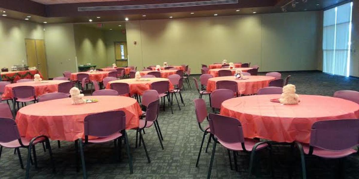 The Southeast Regional Library wedding Phoenix/Scottsdale