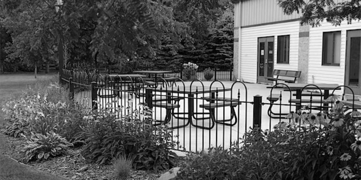 Janesville Riviera Roose wedding Sioux City