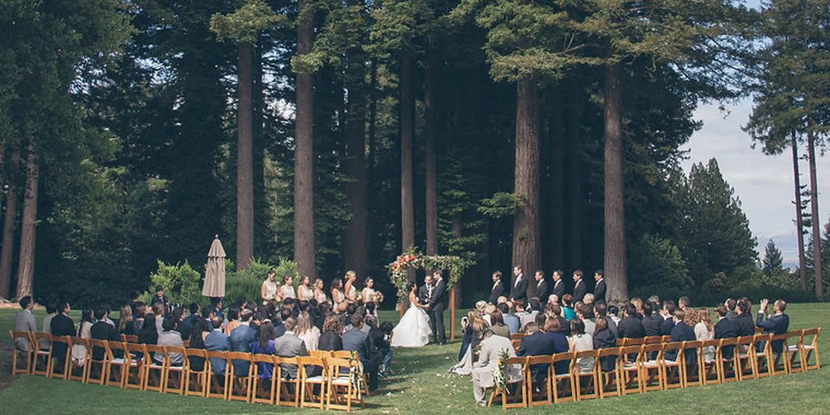 The Mountain Terrace wedding Peninsula