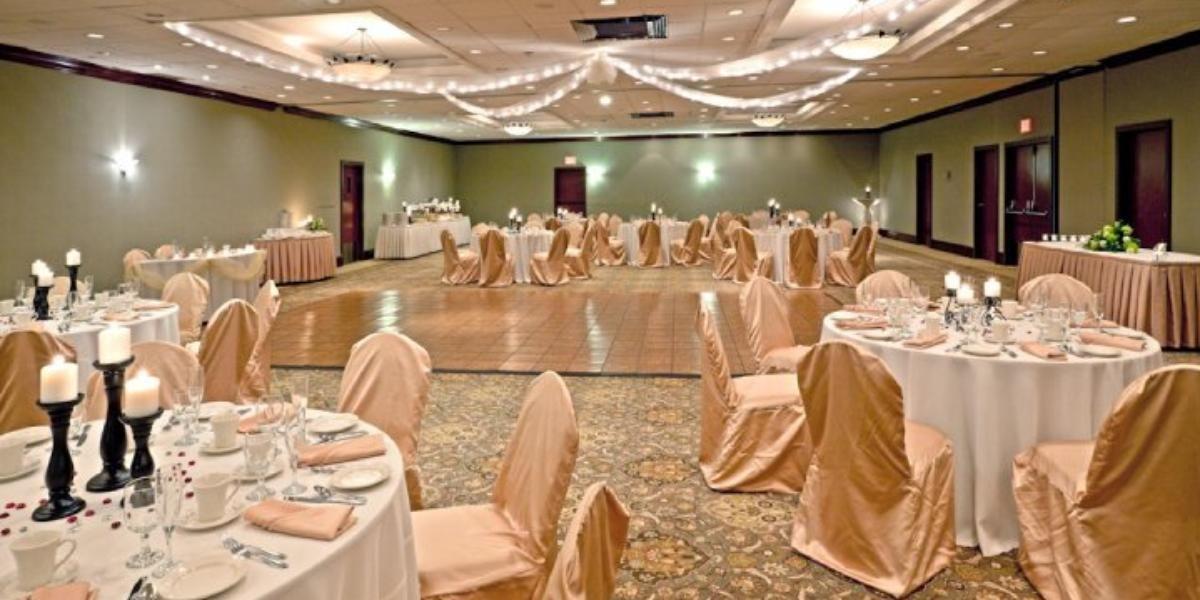 Holiday Inn Oneonta-Cooperstown Area wedding Eastern Adirondacks/Lake Champlain