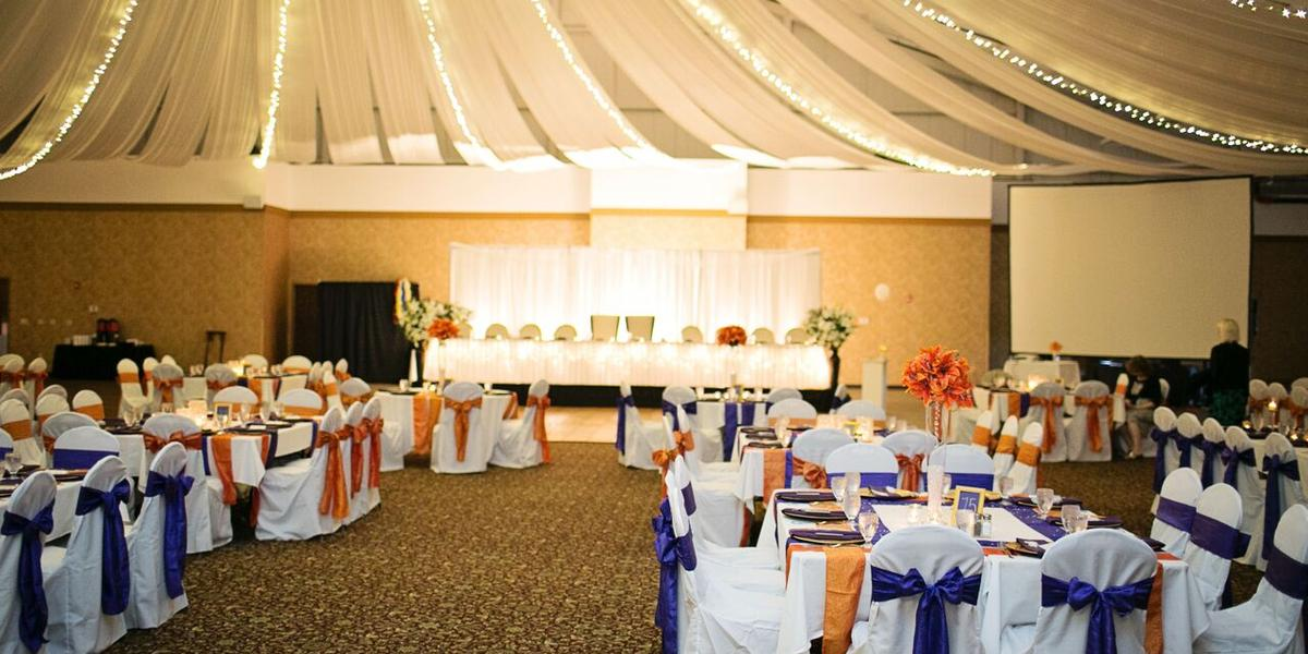 Arrowwood Resort and Conference Center wedding Sioux City