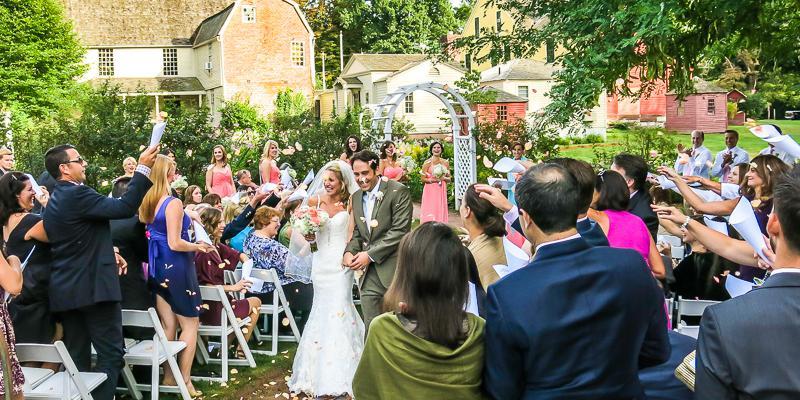 The Webb Barn wedding Hartford
