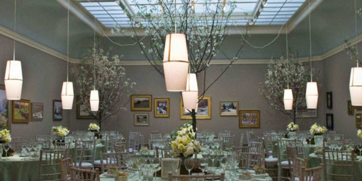 The Lyme Art Association wedding Hartford