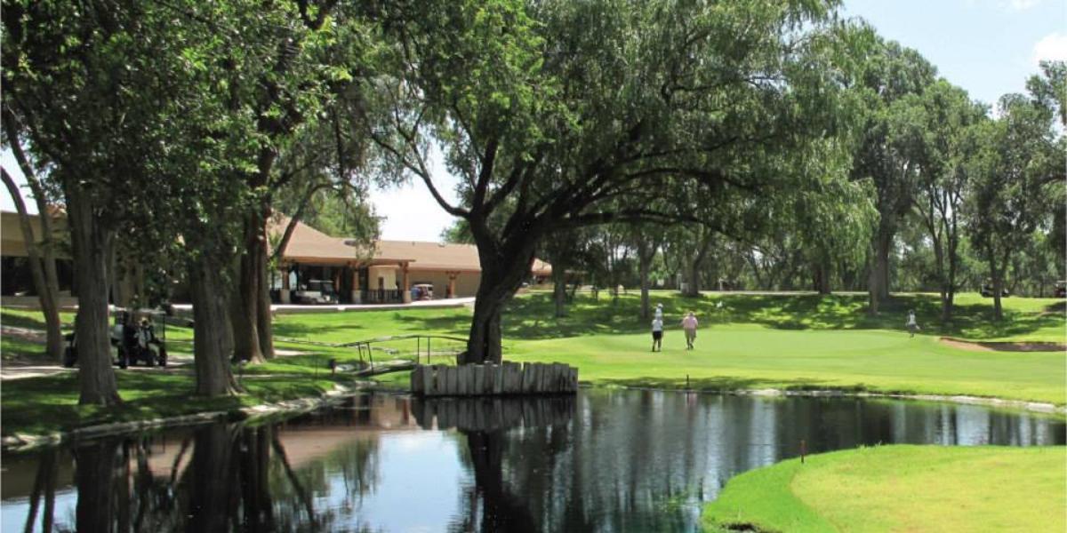 Hillcrest Golf & Country Club wedding Lubbock