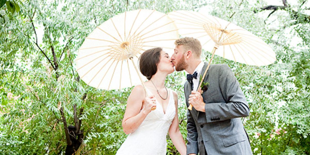 The Vander Ende - Onderdonk House wedding Brooklyn