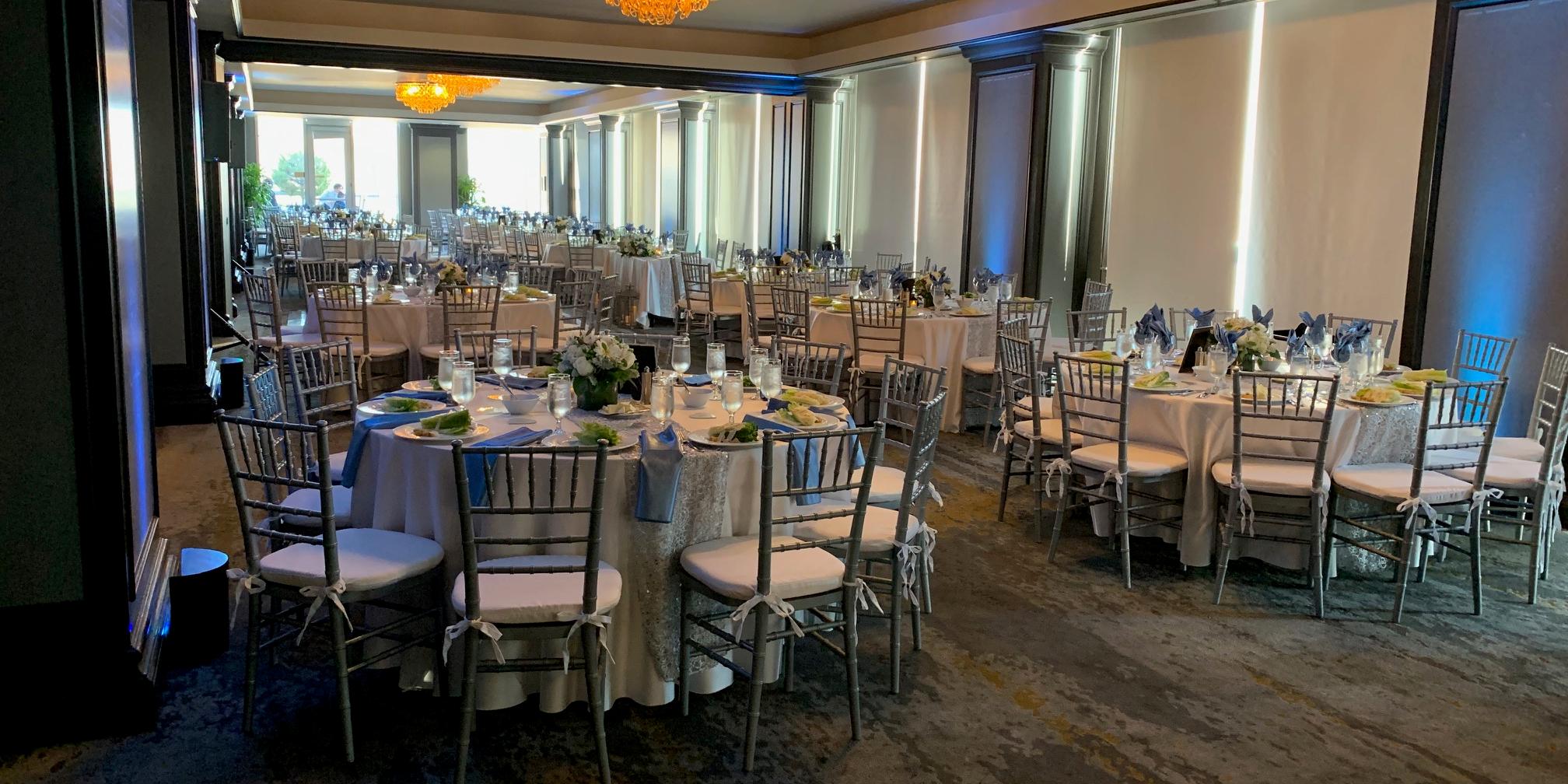 Silicon Valley Capital Club wedding South Bay