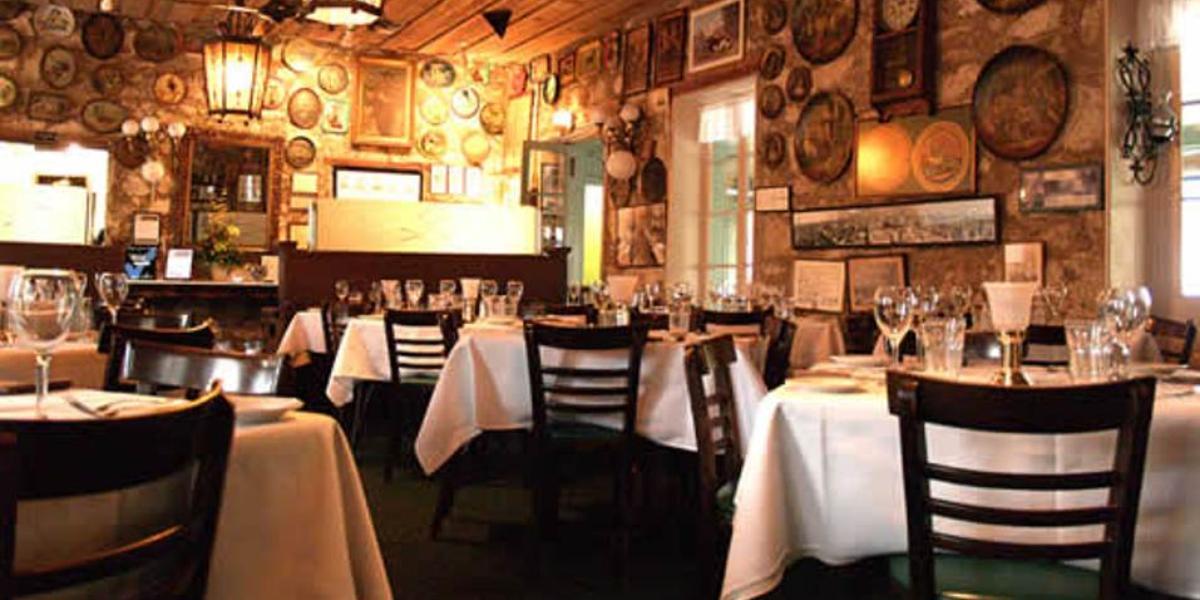 Little Rhein Steakhouse wedding San Antonio