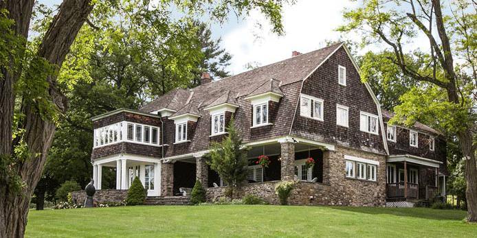 Carey Institute for Global Good wedding Eastern Adirondacks/Lake Champlain