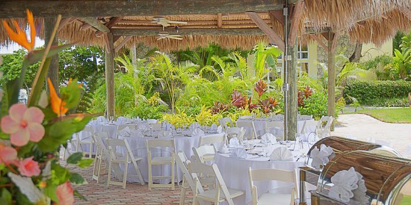 Holiday Inn Key Largo Resort & Marina wedding Florida Keys