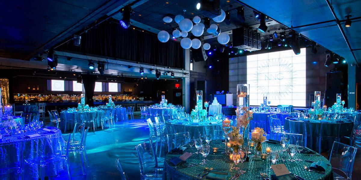 Melrose Ballroom wedding Brooklyn