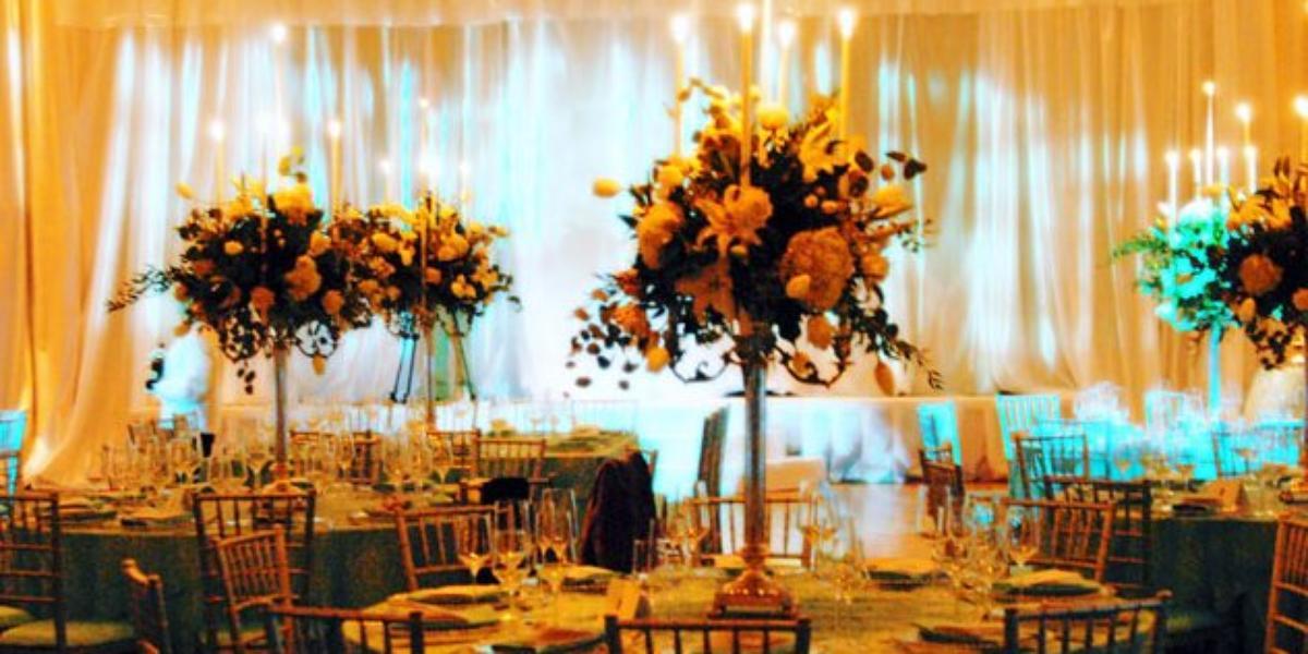 Majestic Beach Resort wedding Northwest Florida