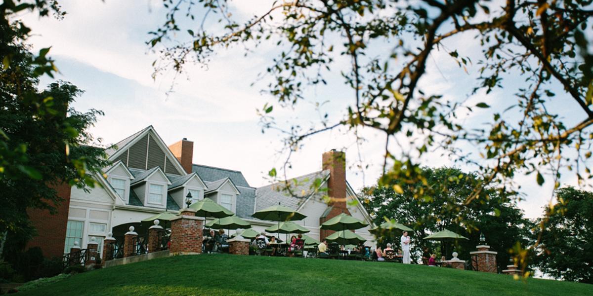 Brookside Country Club wedding Philadelphia