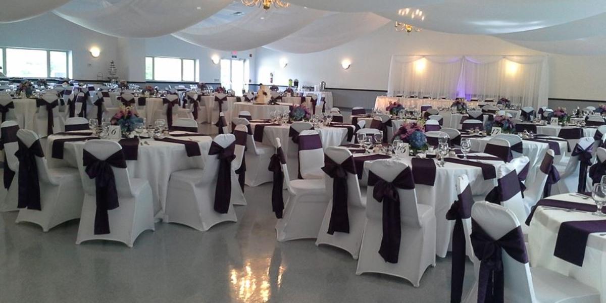 Bakersville Banquet Hall wedding Central PA