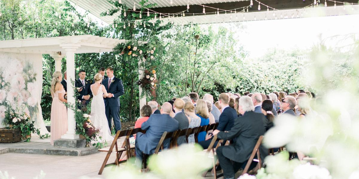 Historic Seven Sycamores Ranch wedding Los Angeles
