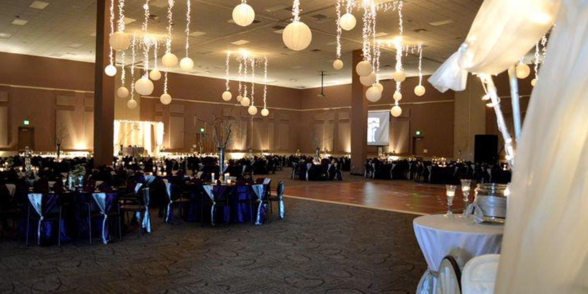 WestGate Academy wedding Southern Indiana