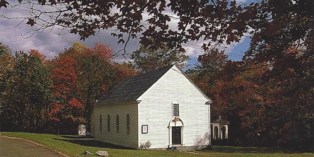 Emmanuel Episcopal Church wedding New Haven