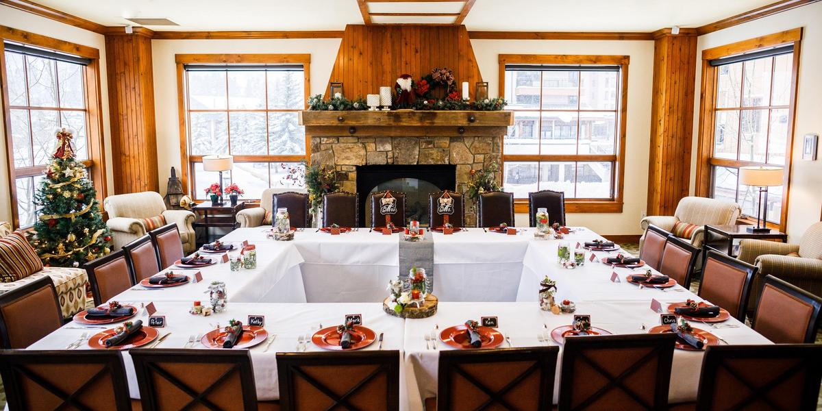 Main Street Station wedding Aspen/Vail/High Rockies