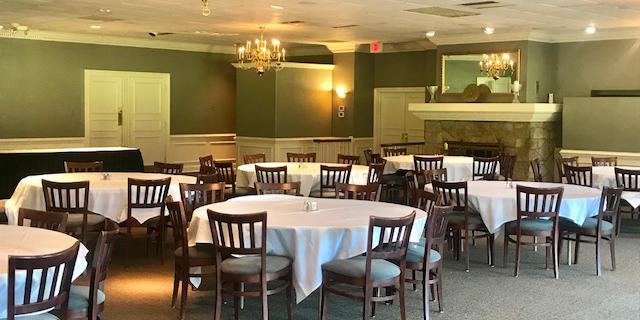 Walnut Grove Country Club wedding Dayton