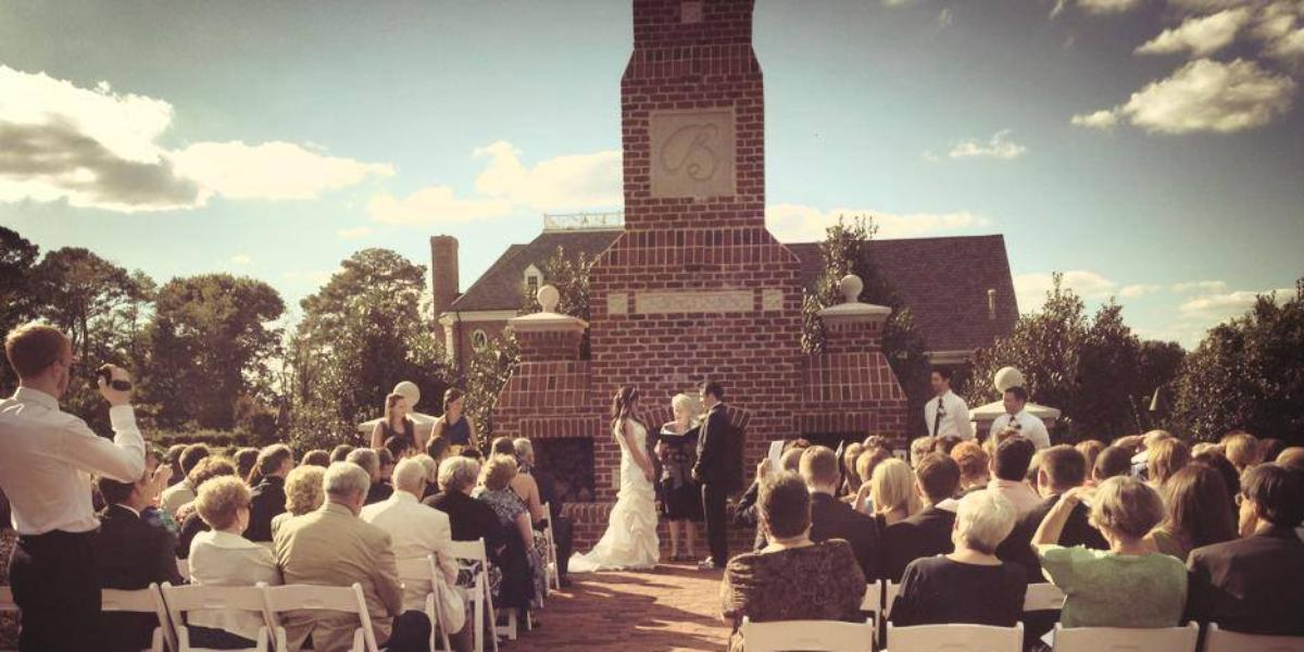 Bordeleau Winery wedding Eastern Shore/Chesapeake Bay