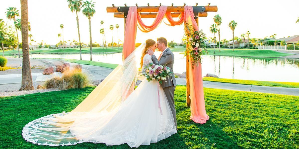 IronOaks wedding Phoenix/Scottsdale