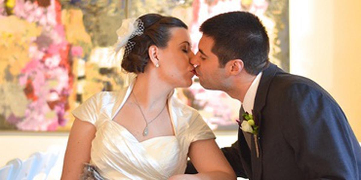 Arts Club of Washington wedding Washington DC