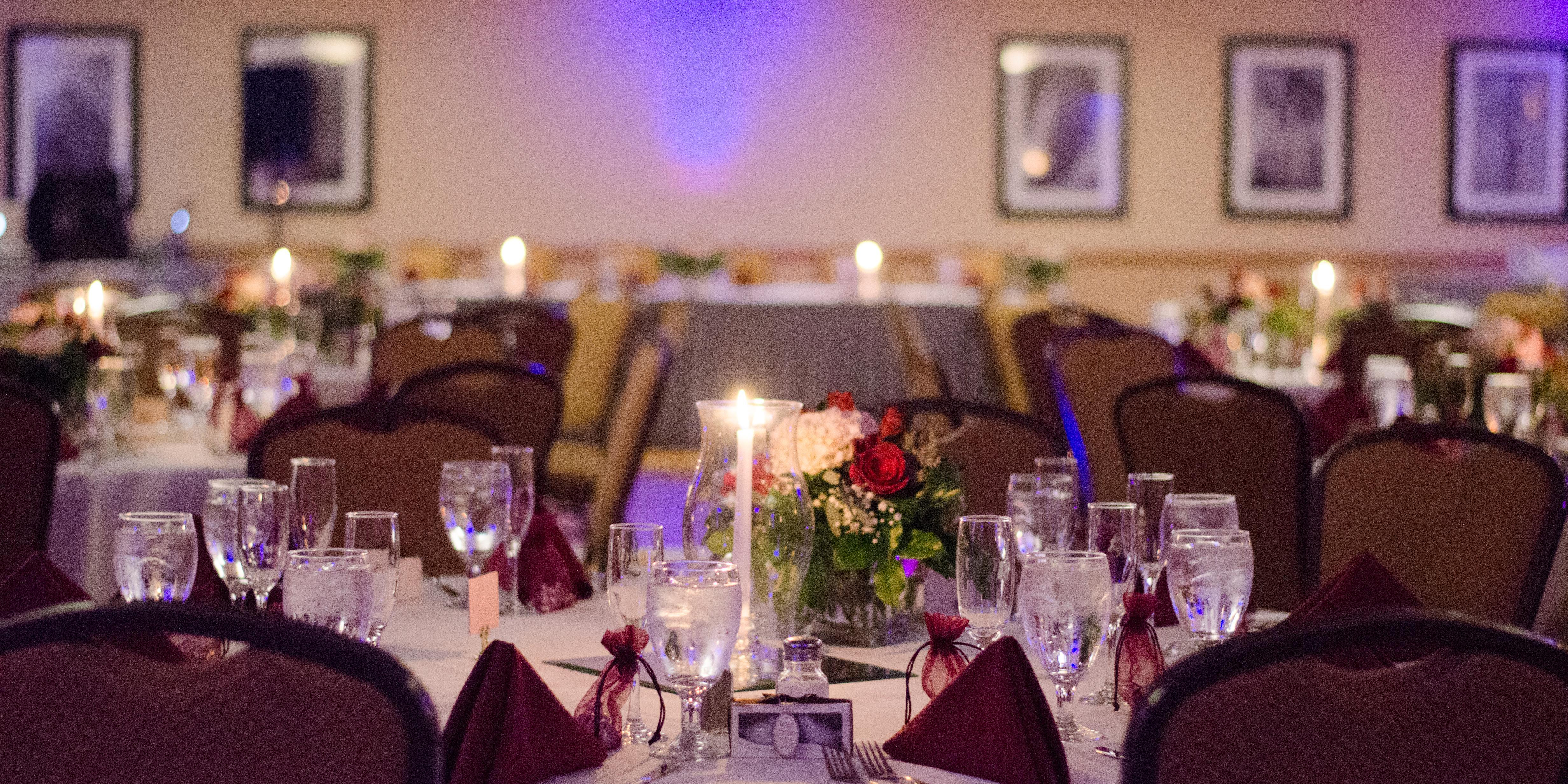 Clarion Portland Hotel wedding Maine