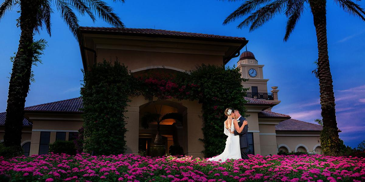 The Club at Olde Cypress wedding Naples/Fort Myers