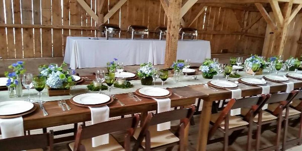 Andover Barn wedding Dartmouth/Monadnock