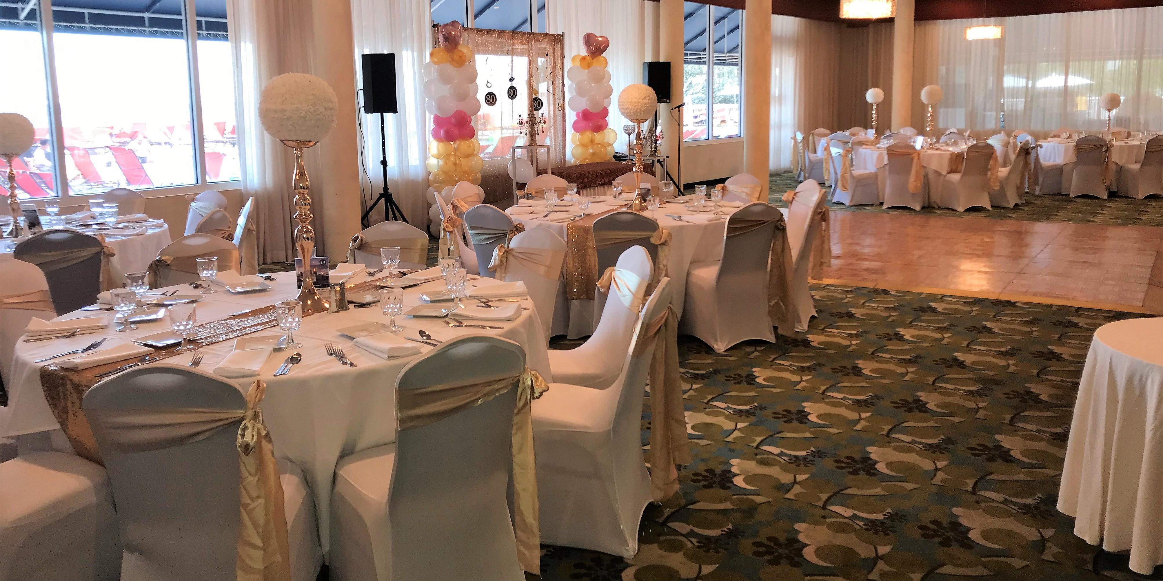 Ramada Plaza Marco Polo Beach Resort - Miami wedding Miami