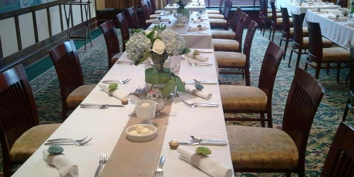 The Hotel Pattee wedding Des Moines