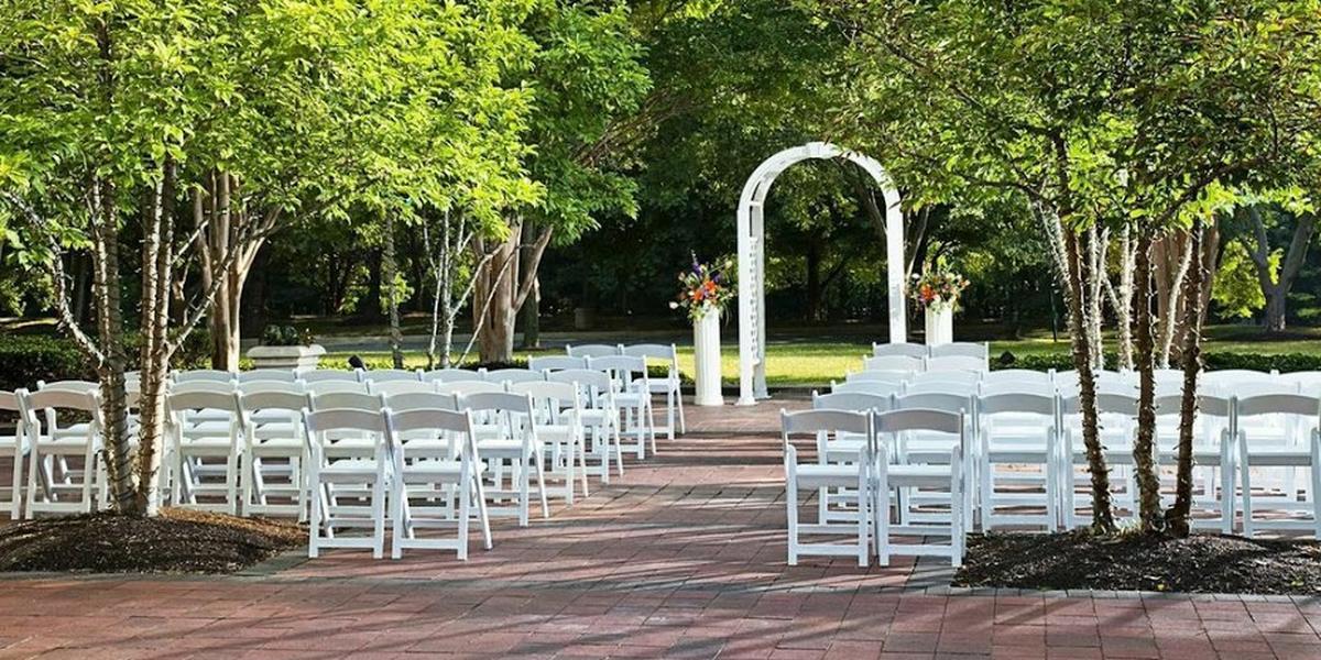 Hyatt Regency Fairfax wedding Northern Virginia