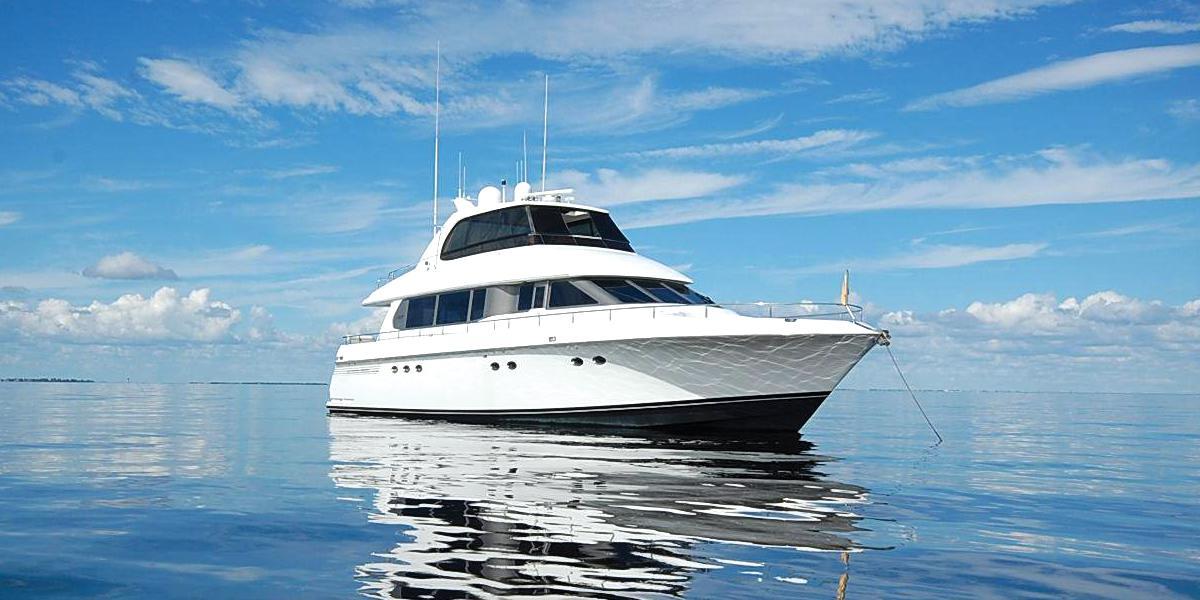Image Yacht Charters wedding Naples/Fort Myers