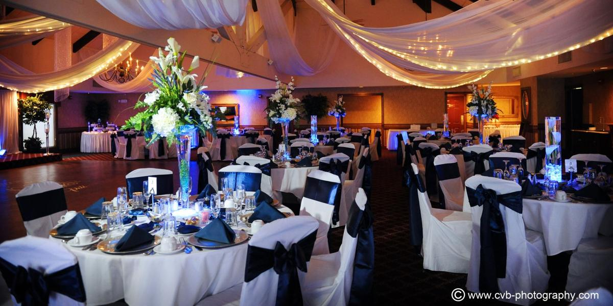Citrus Hills Golf and Country Club wedding Tampa