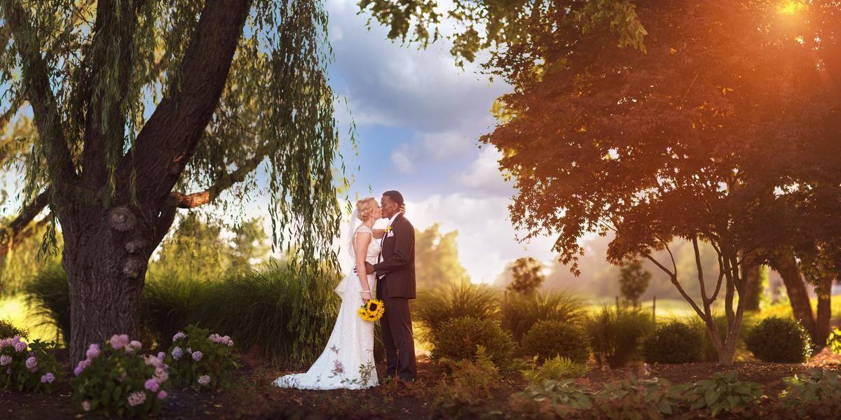 Turf Valley Resort wedding Baltimore