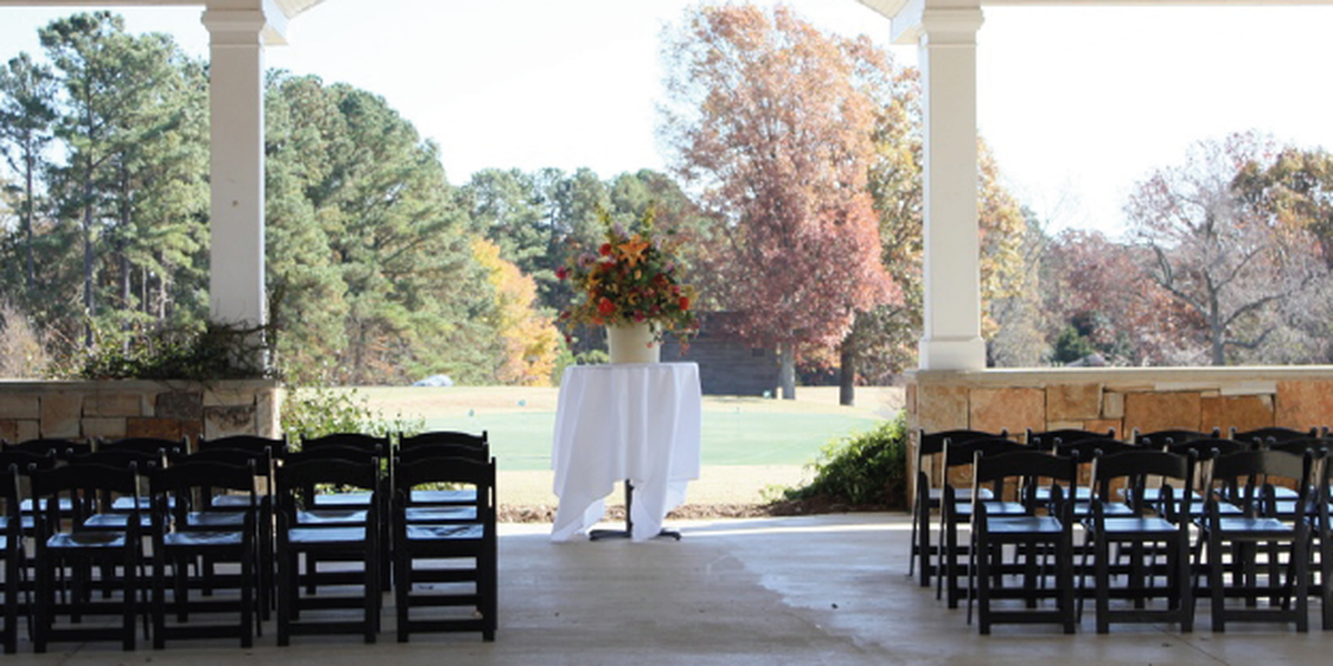 The Shore Club at Tega Cay wedding Greenville