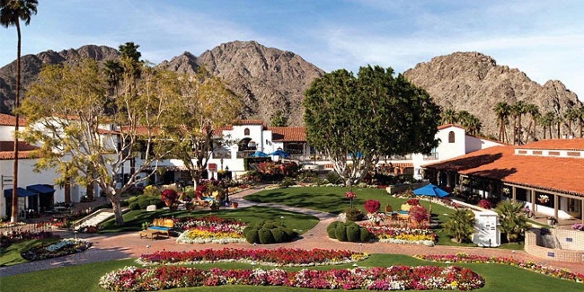 La Quinta Resort & Club wedding Palm Springs