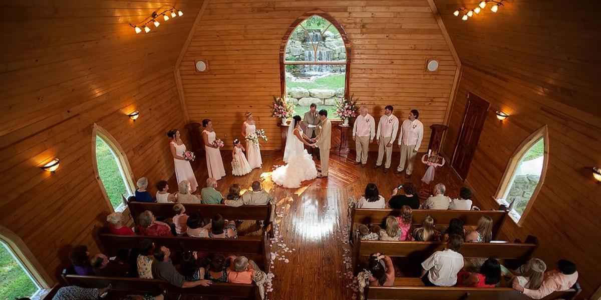 Tommy's Lazy G wedding Huntsville