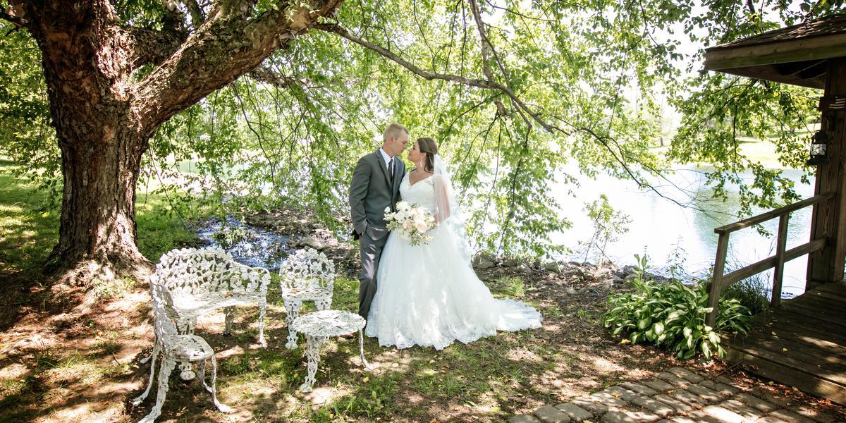 Driscoll Estate wedding Louisville