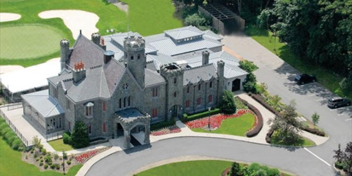 Whitby Castle wedding Westchester/Hudson Valley